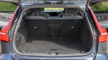 Volvo V60 Recharge hybrid
