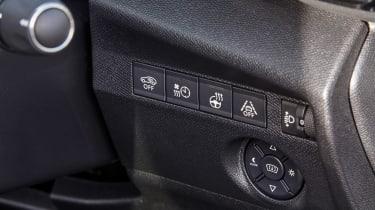 Citroen e-C4 hatchback