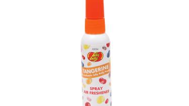 Jelly Belly Tangerine air freshener