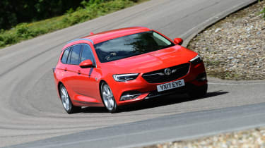 Engine choices are 1.5 and 2.0-litre petrol or 1.6 and 2.0-litre diesel engines