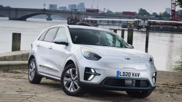 Electric car registrations were up 184% year-on-year in September 2020.