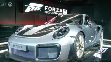 Expect to see lots of carbon fibre parts adorning the GT2 RS, keeping weight down while adding downforce