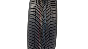 Continental All Season Contact tyre