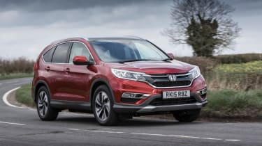 But it also has more rivals than ever, including the Toyota RAV4, Kia Sportage, Renault Kadjar and Peugeot 3008