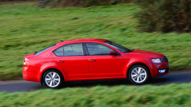 Skoda finished top of our 2014 Driver Power owner satisfaction survey, ahead of Jaguar, MG and Lexus, so buying an Octavia should be a safe bet.