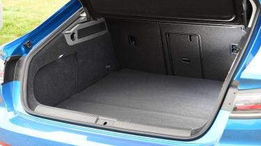 Volkswagen Arteon boot