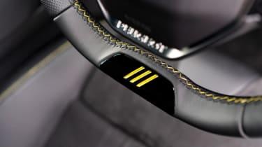Peugeot 508 SW Sport Engineered detailing