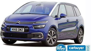 Best 7 Seater Cars Carbuyer