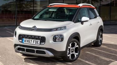 Most customers are expected to pick the 1.2-litre PureTech petrol engine with 81, 109 or 129bhp