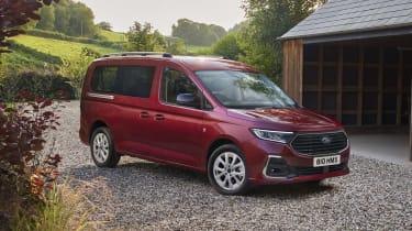 New Ford Tourneo Connect Titanium
