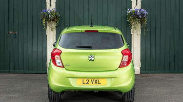 Being cheap and in a low group, the Viva is reasonably inexpensive to insure