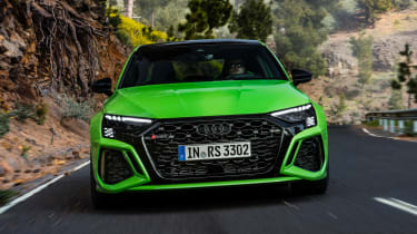 2021 Audi RS 3 Saloon