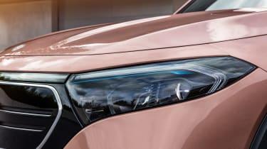 2021 Mercedes EQB SUV