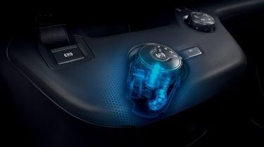2018 Peugeot Partner van drive Advanced Grip Control