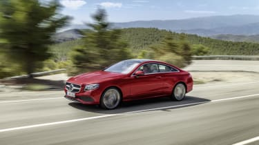 Choose the diesel and 0-62mph will take just 7.4 seconds, with fuel consumption officially pegged at 70mpg
