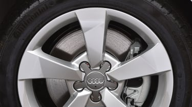 Audi will delete the sports suspension from higher-spec models at no cost