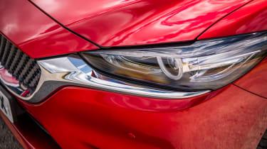 Mazda6 headlight