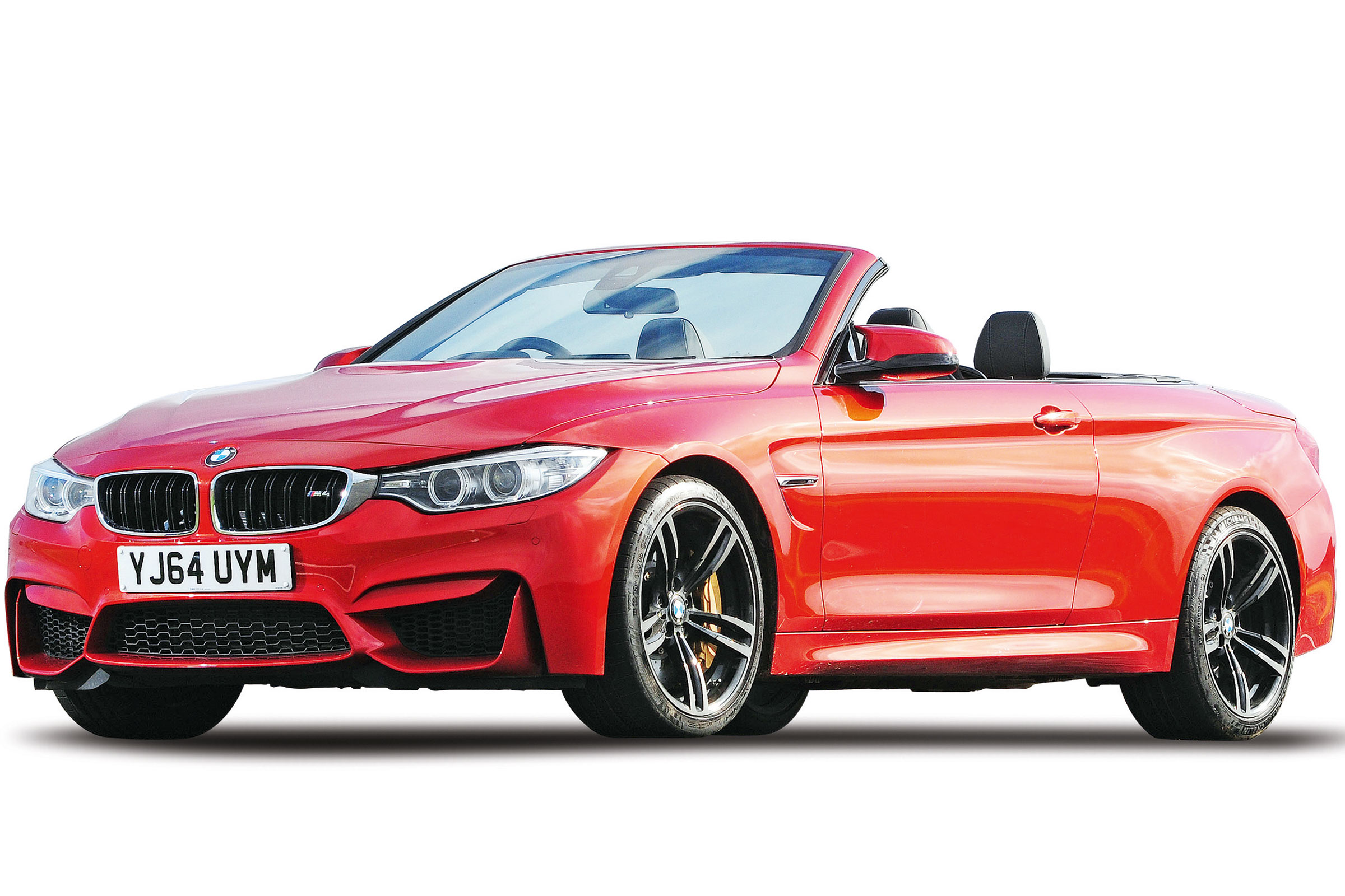 BMW M4 Convertible 2020 review | Carbuyer