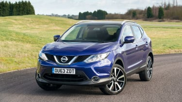 The Nissan Qashqai is a hugely capable car and remains one of the most popular new cars on sale in the UK today