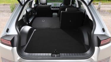 Hyundai Ioniq 5 boot