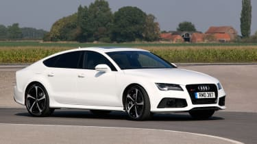 This also pushes the power of the 4.0-litre V8 up from 552 to 597bhp