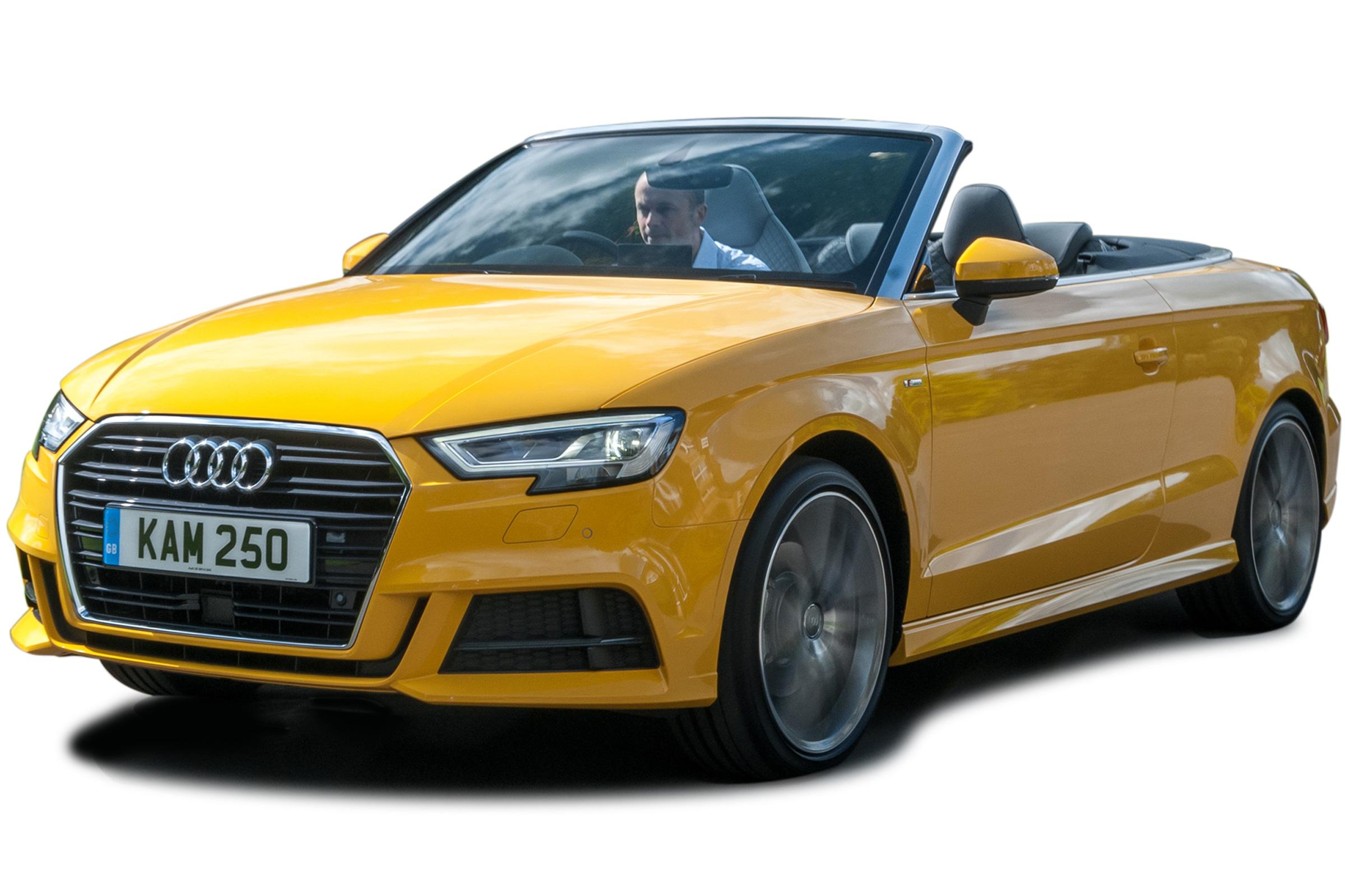 Audi A3 Cabriolet 2020 Review Carbuyer