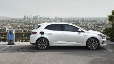 2021 Renault Megane E-Tech