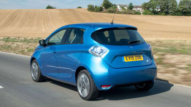 More expensive models can travel up to 250 miles on a charge
