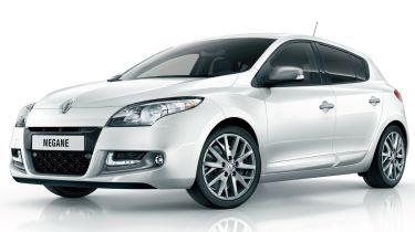 Renault megane knight edition 2013