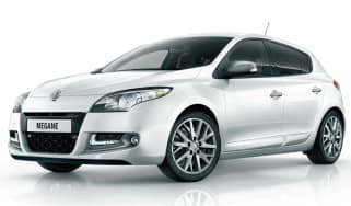Renault megane knight edition 2013