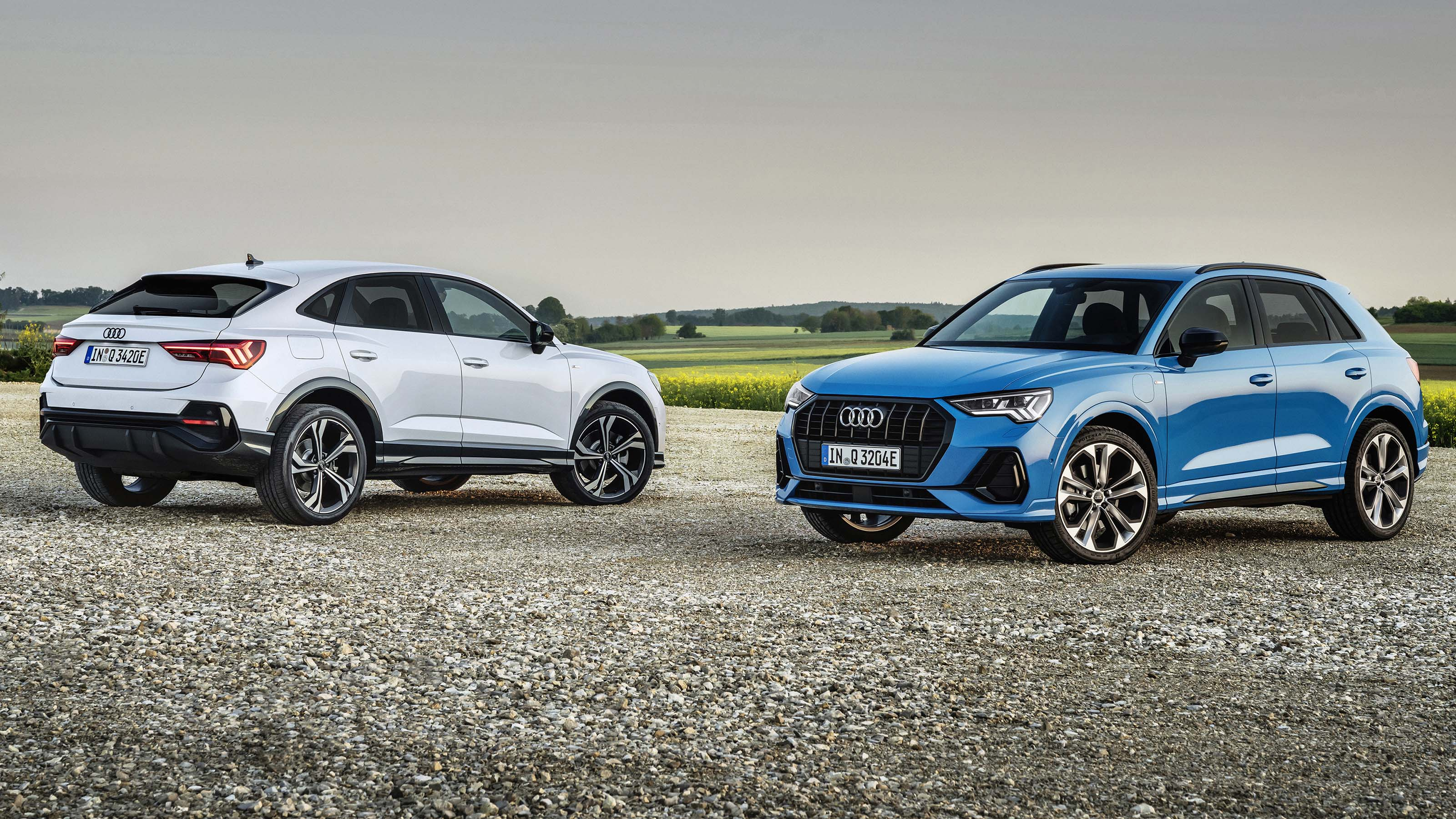 Audi Q3 45 Tfsi E Is Brand S Latest Plug In Hybrid Carbuyer