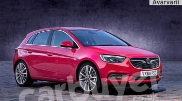 The next-generation Vauxhall Corsa will share underpinnings with the next Peugeot 208