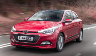 The Hyundai i20 is an affordable and stylish supermini with a range of petrol and diesel engines