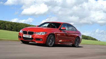 It can be had with a range of powerful and efficient petrol and diesel engines