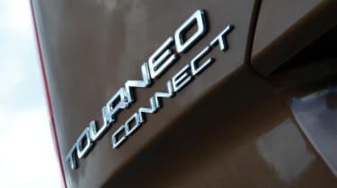 Ford Tourneo Connect MPV badge