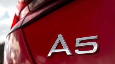 Trim levels include SE, Sport and S line, with even the standard car being well-equipped