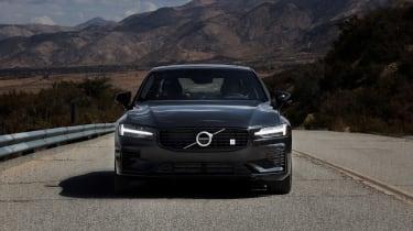 Volvo S60 Polestar Engineered - Front view