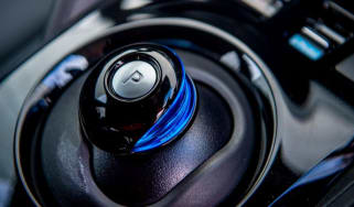 Do electric cars have gearboxes?