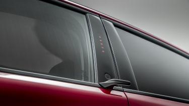 Ford Mustang Mach-E door handle