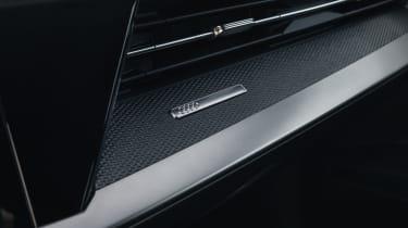 Audi A3 35 TFSI Sportback - dashboard