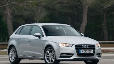 Audi A3 Sportback - Best Small Luxury Car