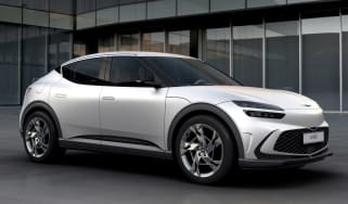 2022 Genesis GV60