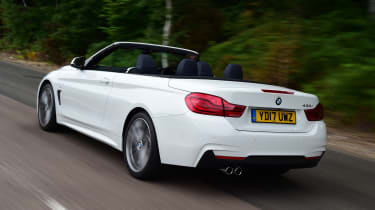 The range of excellent BMW diesel and petrol engines on offer should satisfy customers