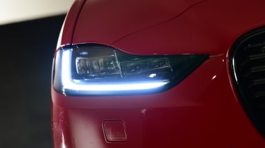 2019 Jaguar XE - headlight