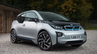 The i3 is a true global car