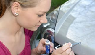 Car scratch repair: a complete guide