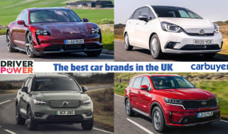 The best car brands in the UK: Driver Power 2021