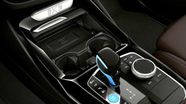 2021 BMW iX3
