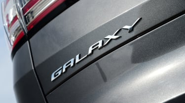 The Galaxy has become popular with private-hire operators, but is also a great family car