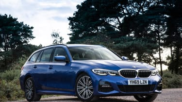 BMW 3 Series Touring